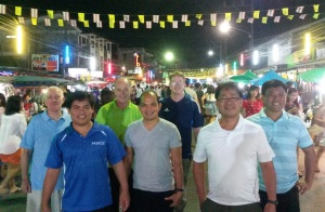 Ranong Night Market