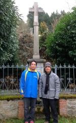 Colin cross birthplace