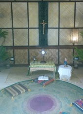 Prayer Room