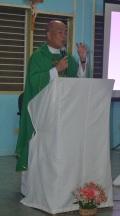 Arbp Valles preaches