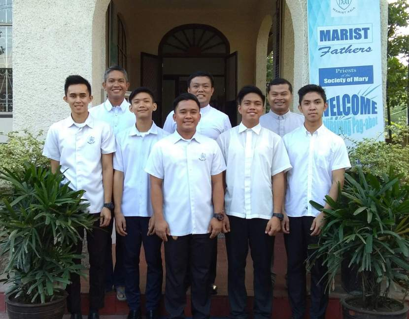 St. Peter Chanel Community – Davao