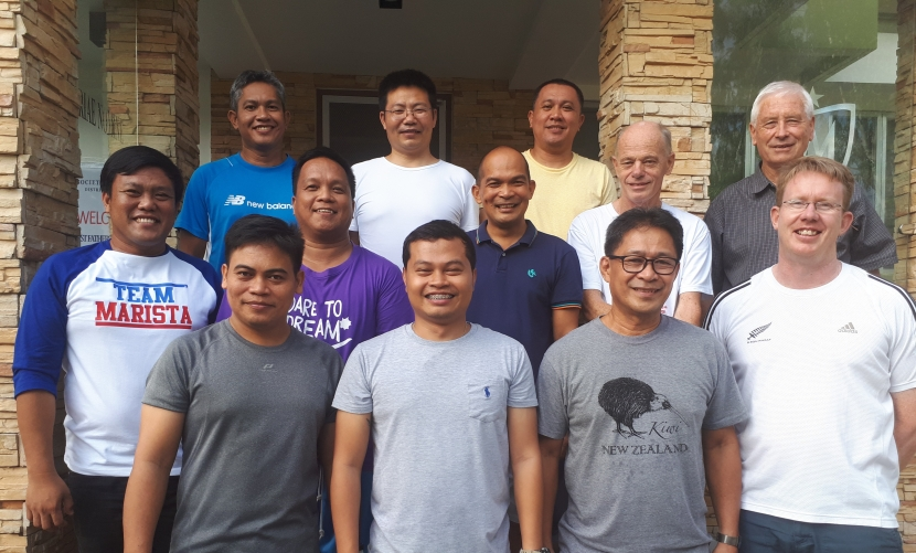 District of Asia holds Assembly in DavaoCity