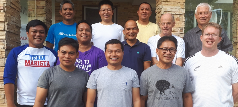 District of Asia holds Assembly in Davao City