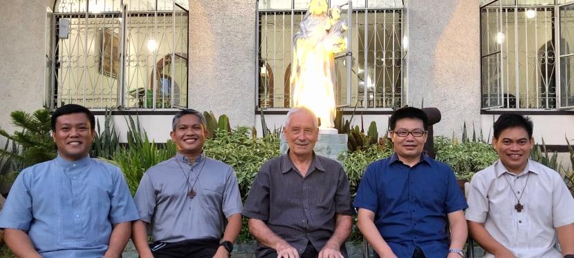 St. Peter Chanel Community –Davao